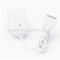 iPad 1/2/3 iPhone 4 travel charger