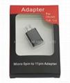 SAMSUNG MHLS3 adapter