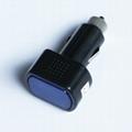 Electric meter/voltage meter/lCD display