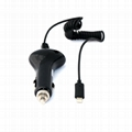 car charger for iphone5/5c/5s