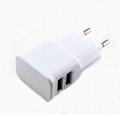 5V 2A EU   charger