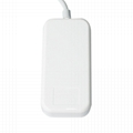 15W Four USB Ports US Plug Power Adapter Charger Cell Phones & Tablet PC (White) 6