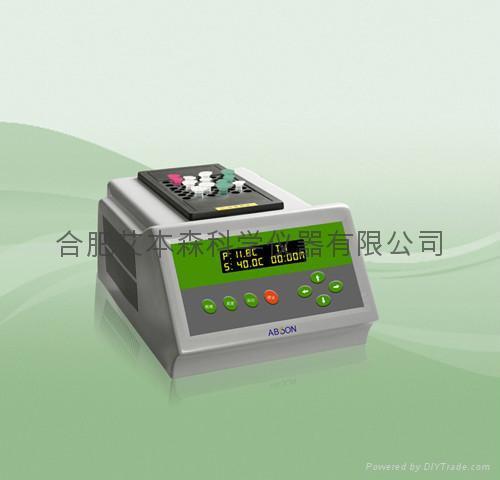 干式恒温器 1