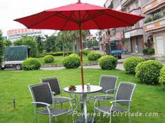 上海利星供應各種戶外桌椅