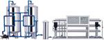 RO Water Purifier machin