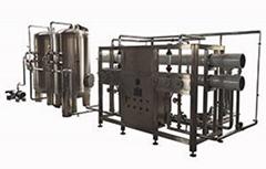 5000Liters/hour Pure Water Making Machine