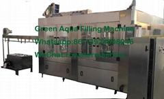 15000BPH Automatic  Water Filling Machine