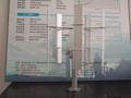 10w vertical axis wind turbine