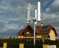 3000w vertical axis wind turbine