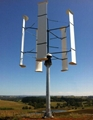 10kw vertical axis wind turbine