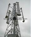 Vertical Wind Power Generator 5000w  2