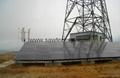 Vertical Wind Power Generator 5000w  4