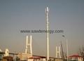 vertical wind power turbine generator 3000w 1