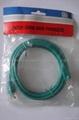 Lan cable plug