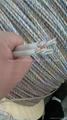 Dual cable Cat6 UTP/FTP 0.56 BC LSZH/PVC 2