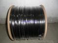 Coaxial Cable RG59U rg58 3c2v 2