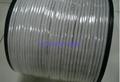 Coaxial Cable RG59U rg58 3c2v 3