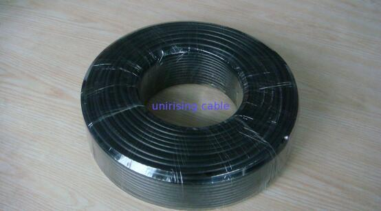 Coaxial Cable RG59U rg58 3c2v 4