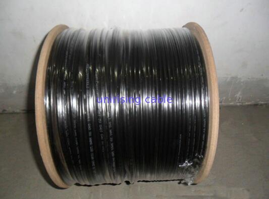 COAXIAL CABLE RG TYPE. 2