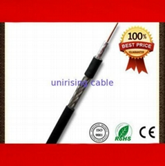 High quality rg58 coaxial cable for cctv catv
