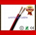 Speaker cable for KTV/MIC/ loudspeakers/audio