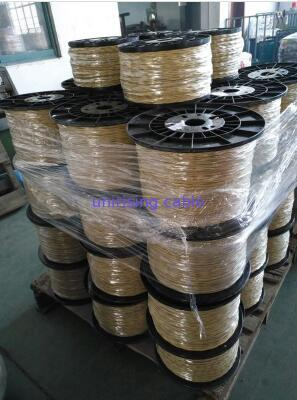 Field Telephone cable 3