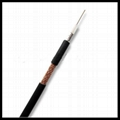 24 AWG UNIRISING RG59 coaxial cable for TV 1