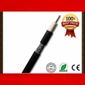 RG11 10.3mm COAXIAL CABLE With Messenger