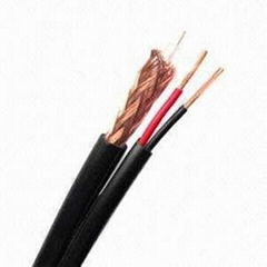 RG59 siamese Coaxial Cable rg500 TOP3