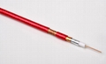 RG6/U-4 type coaxial cable