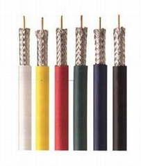 CT100 Coaxial cable