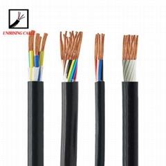 8 Core 10core 12 Cores 18core control cable (Hot Product - 1*)