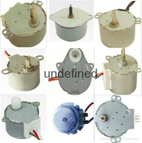 Synchronous Motor China Manufacturer Motors
