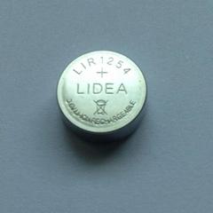 真無線藍牙耳機紐扣電池LIR1254