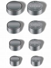 LIDEA品牌蓝牙耳机纽扣电池LIR1054