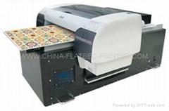 A2 Flatbed Printer 0.9M
