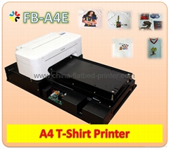 Garment Printer A4 size