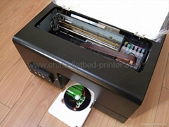 Auto PVC Card Printer