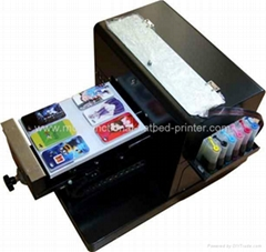 Cell phone case printer A4 size