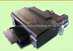 Multifunctional Card Printer