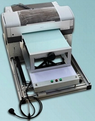 A3 multifunctional Flatbed Printer