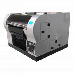 "16.5"" x 35.4"" A2 Size Calca DFP3850U LED UV Flatbed Printer"