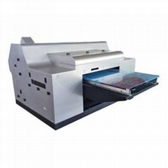 FP7800E Wide Format Eco-solvent Flatbed Printer