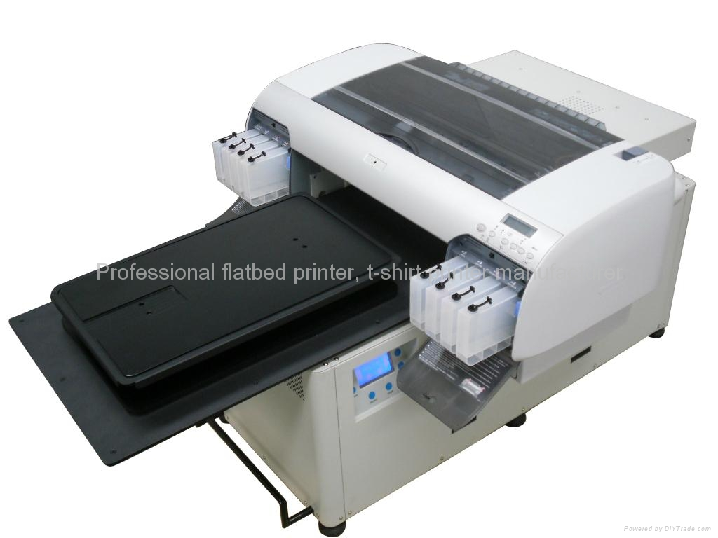 T Shirt Printer A2 Size Fb A2tex Bene China
