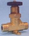 SF6 Bellows seal globe valve 2