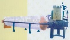 液壓壓濾機