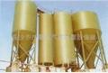 石材陶泥循环水净化系统 1