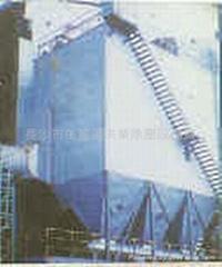 長袋低壓大型脈衝袋式除塵器