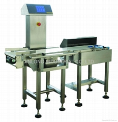 Auto check weigher 230SNS
