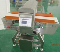 Metal Detector JL-IM/A3012 for food inspection